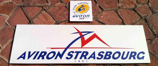 Club Aviron Strasbourg